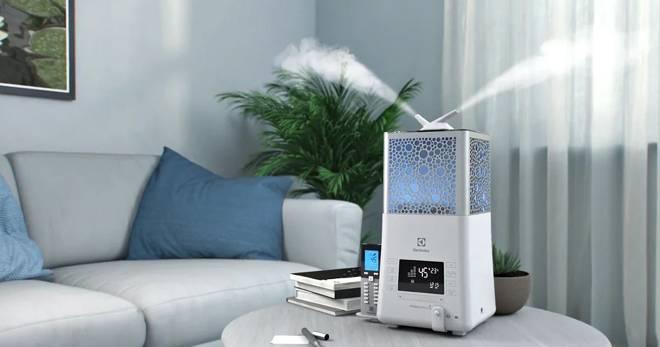 Нужен ли увлажнитель воздуха в квартире. какие плюсы и минусы