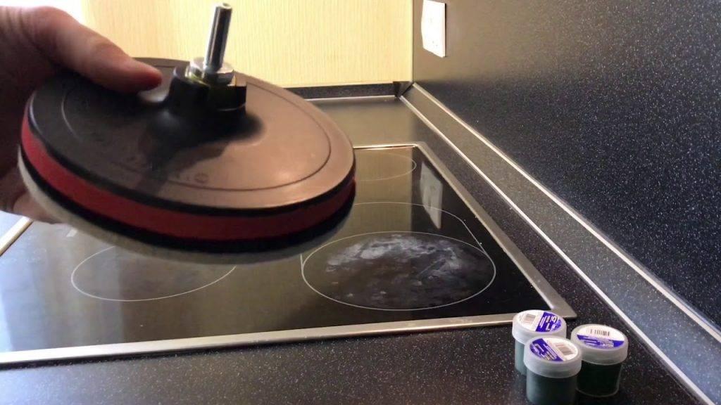 Как ухаживать за индукционной варочной поверхностью. правила ухода за стеклокерамической плитой