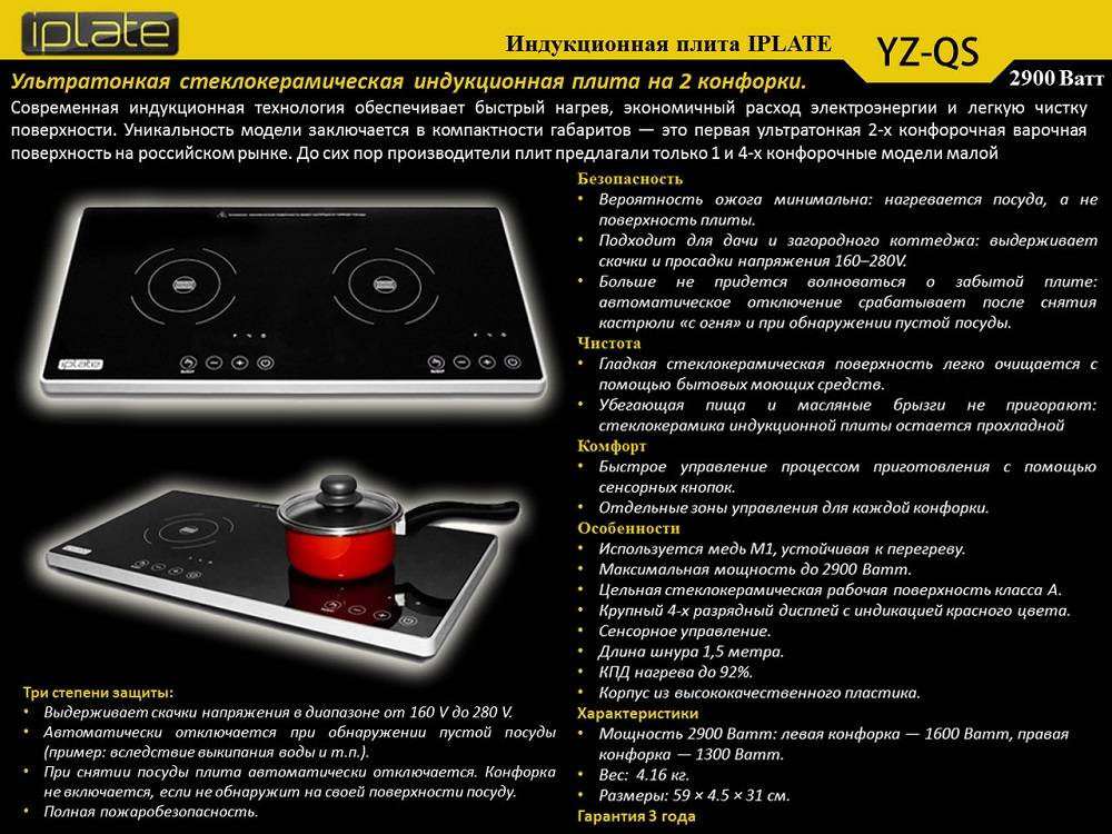 Газовая или электрическая плита: что лучше, дешевле и экономичнее - kupihome.ru