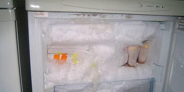 Система ноу фрост в холодильнике: что это? как работает холодильник no frostкухня — вкус комфорта