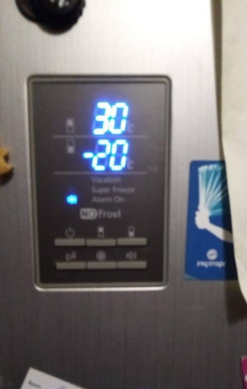 Как разморозить холодильник samsung no frost: нужно ли, правильный алгоритм процедуры для двухкамерного прибора