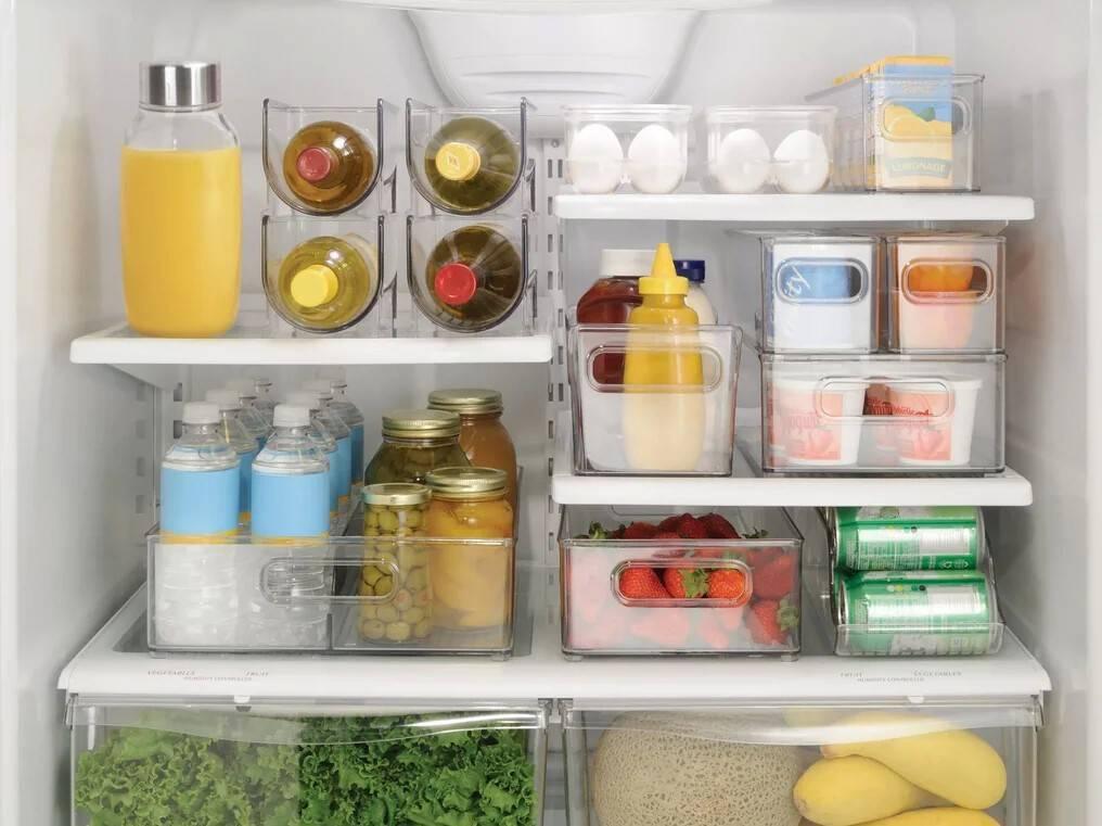 Зона свежести в холодильнике, что это?