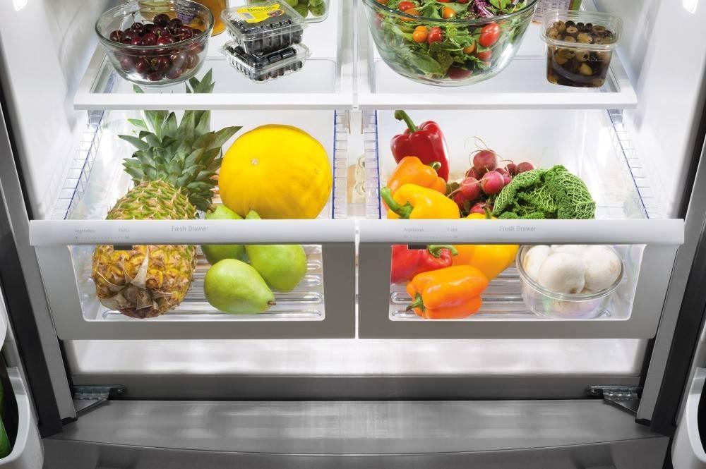Как грамотно и экономно использовать пространство в холодильнике — советы и правила