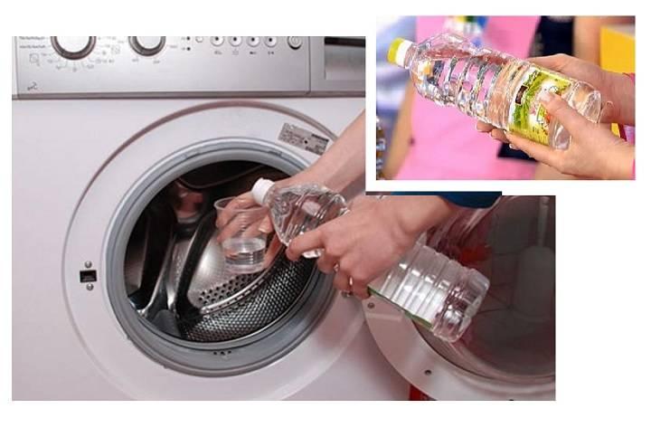 Как избавиться от запаха в стиральной машине: из барабана, шланга, фильтра