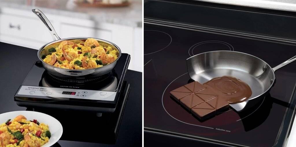 Индукционная плита: принцип работы, советы по выбору