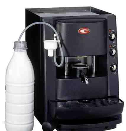 Как работают различные виды кофемашин