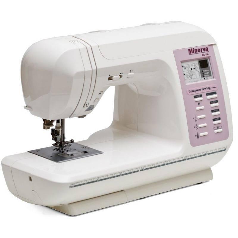 Как выбрать швейную машинку и не пожалеть - советы
