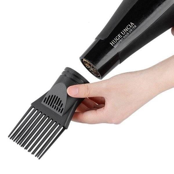 Фен для волос: какой купить для домашнего использования, рейтинг