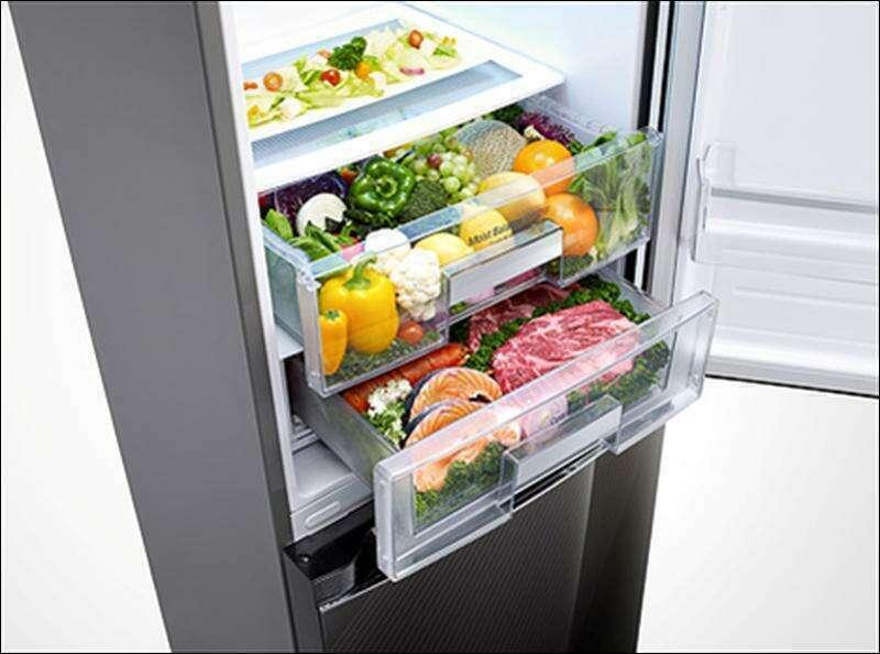 Зона свежести biofresh в холодильниках liebherr