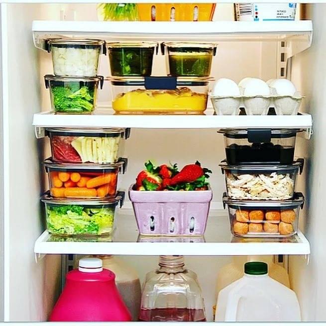Зона свежести в холодильнике: что это такое и для чего она нужна