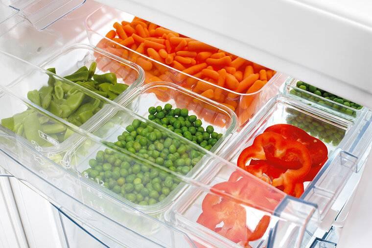 Овощные смеси для заморозки своими руками: состав. как самим заготовить замороженную овощную смесь, похожую на ту, что продают в магазинах
