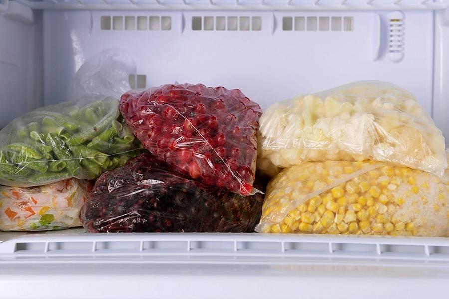 Как правильно заморозить зелень. рекомендации и полезные советы