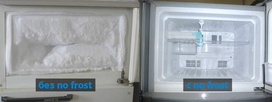 Как разморозить холодильник ноу фрост (no frost)