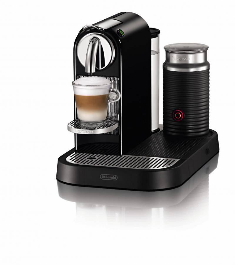 Капсульная кофемашина – как работает устройство, особенности выбора и использования