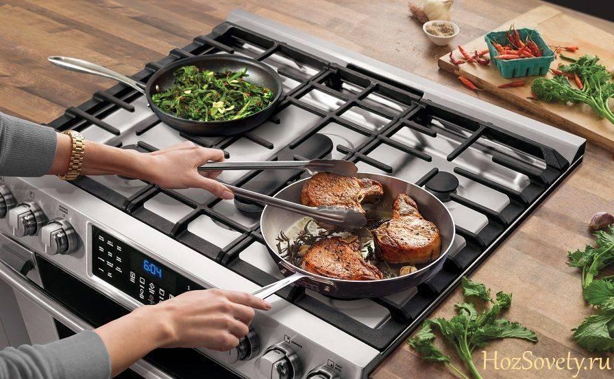 Что лучше газовая, электрическая или индукционная плита?