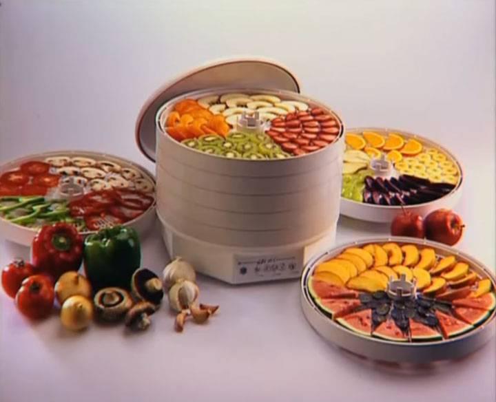 3 способа как сделать сушилку для фруктов и овощей своими руками - все секреты самодельного дегидратора.