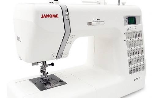 Как выбрать швейную машинку для дома на что обратить внимание в сети магазинов текстильторг