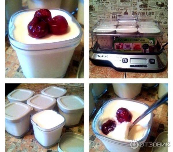 Домашний йогурт - как приготовить в йогуртнице. рецепты приготовления вкусного домашнего йогурта, видео
