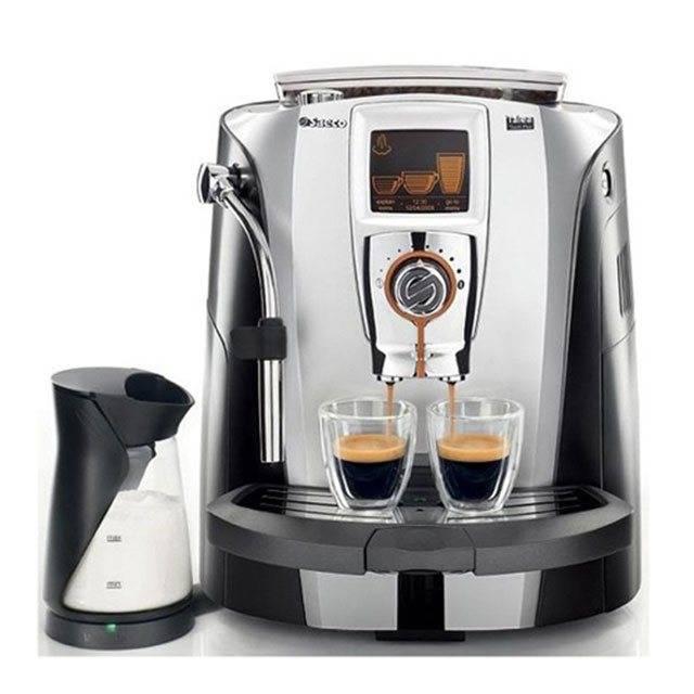 Чалды для кофемашины - что это такое? чалдовая кофеварка