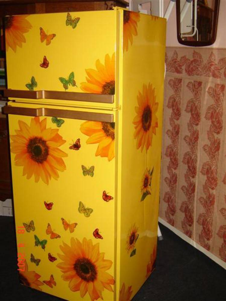 Можно ли покрасить холодильник внутри. реально ли покрасить старый холодильник, чтобы он стал как новый? как покрасить холодильник в домашних условиях