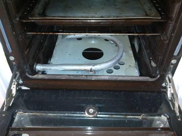 Не работает электроподжиг на газовой плите: ремонт своими руками