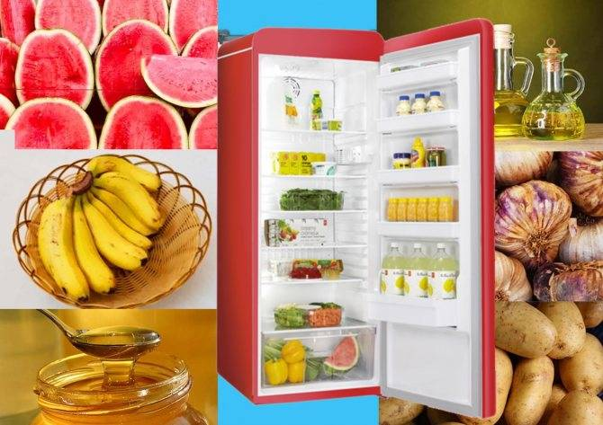 Что такое зона свежести в холодильнике и для чего она нужна?
