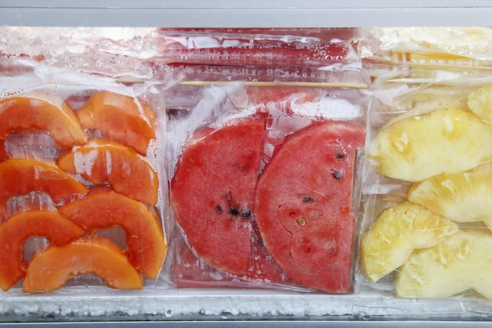 Лучшие рецепты заморозки овощей в домашних условиях на зиму своими руками