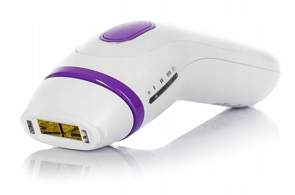 Лазерный эпилятор для домашнего использования, отзывы