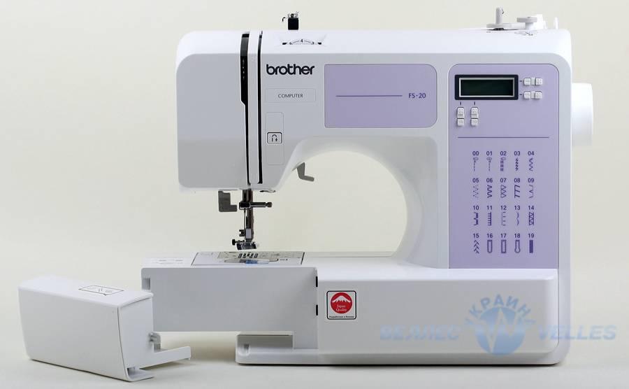 Как выбрать швейную машинку: советы для новичков и бывалых