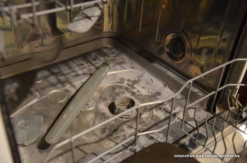 Мясорубка окислилась в посудомойке можно ли пользоваться