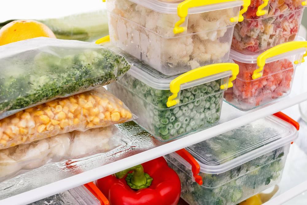 Как заморозить грибы на зиму в домашних условиях (способы заморозки)