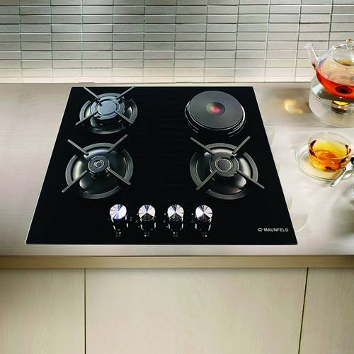 Что лучше: плита или варочная панель и духовка? | домфронт