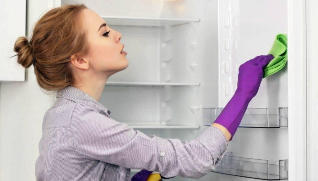Как быстро и правильно разморозить холодильник, чтобы не повредить прибор