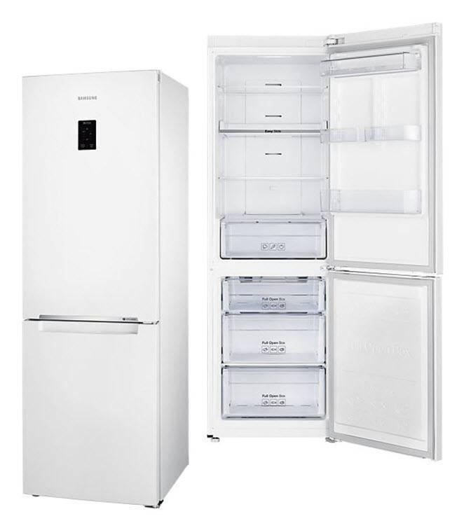 Информация о холодильниках марки вестфрост