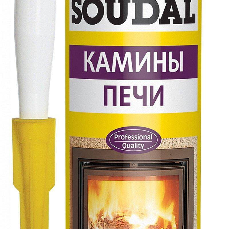 Термостойкий силиконовый герметик (пищевой для высоких температур) для варочной панели, посуды