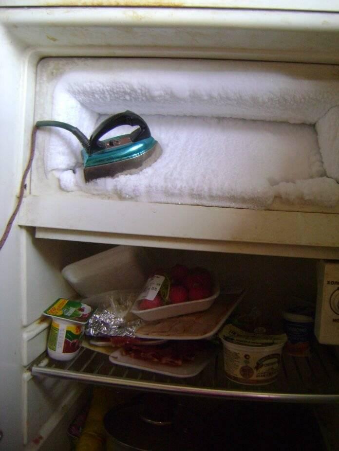 Как разморозить холодильник правильно – ручная разморозка, ноу фрост, оттаять, индезит, атлант, самсунг, либхер, стинол, бош