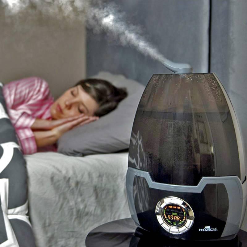 Плюсы и минусы увлажнителя воздуха для ребенка: стоит ли использовать и почему