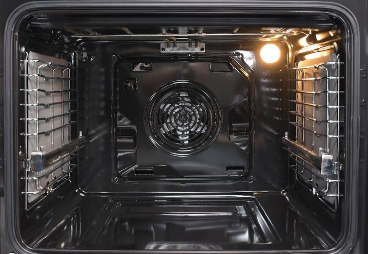 Что такое конвекция в духовке — преимущества режима