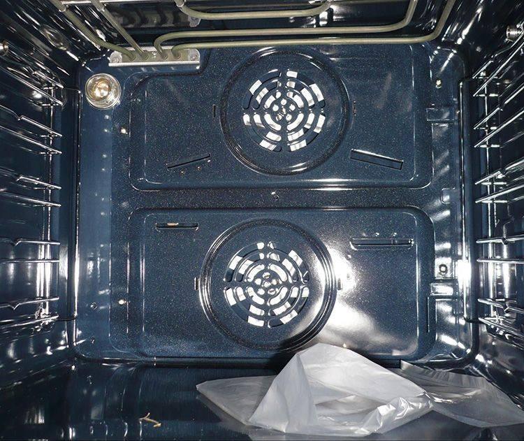 Конвекция в духовке: что это такое и для чего нужна в газовом и электрическом шкафу