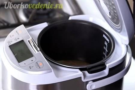 Как устранить запах в мультиварке: после приготовления еды или прелости