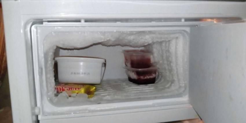 Как разморозить холодильник и насколько часто это нужно делать