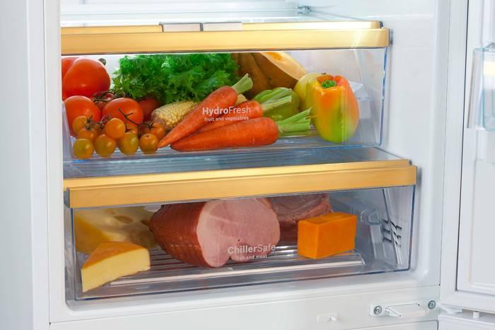 Зона свежести в холодильнике: что такое зона свежести, зачем она нужна, что можно хранить в зоне свежести, советы.