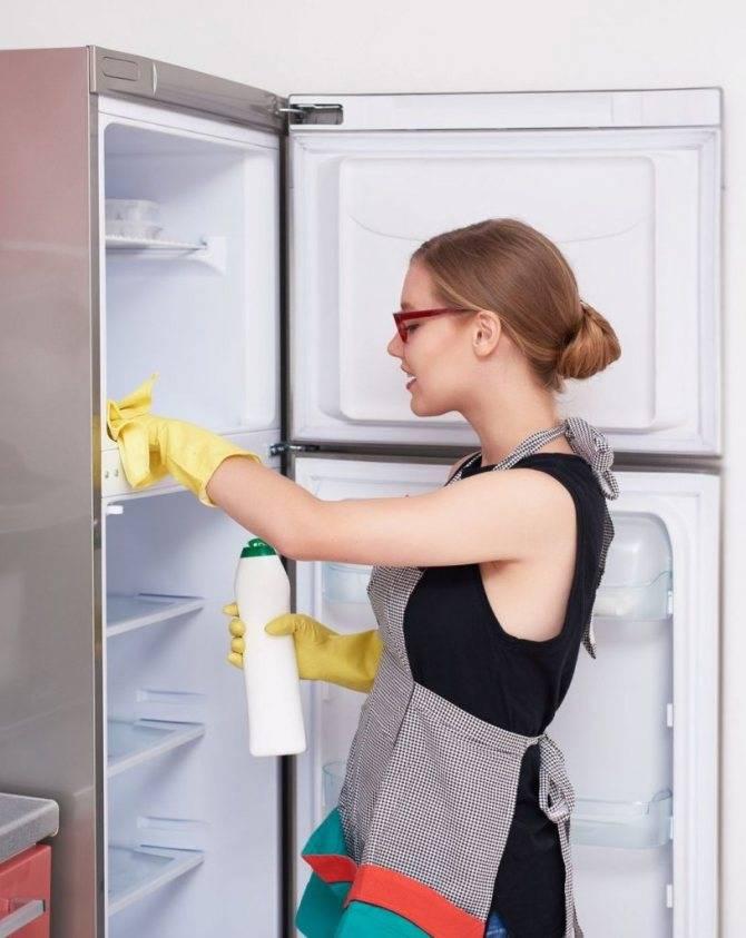 Как размораживать холодильники с разными системами разморозки