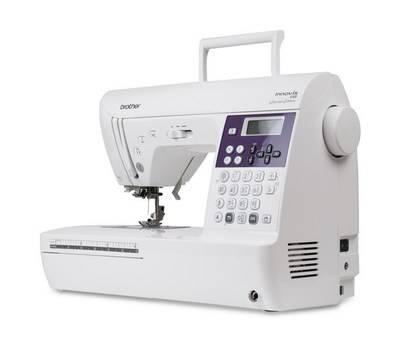 Типы швейных машин | какую швейную машинку выбрать для дома